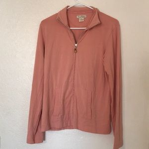 Tommy Bahama zip up jacket
